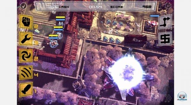Screenshot - Anomaly Korea (iPad) 2382762