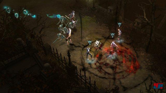 Screenshot - Diablo 3: Reaper of Souls (PC) 92536067