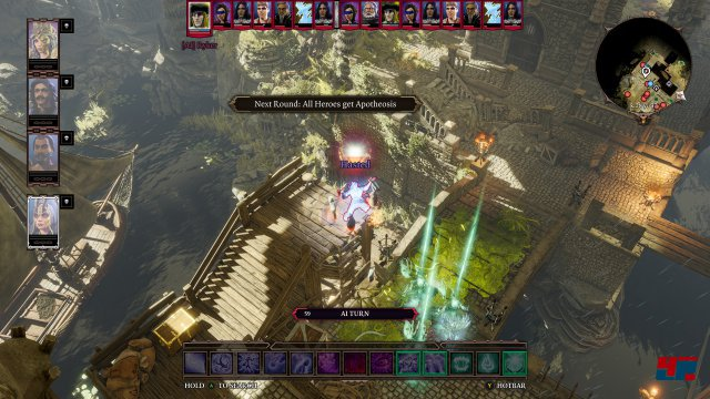 Screenshot - Divinity: Original Sin 2 (PC) 92570593