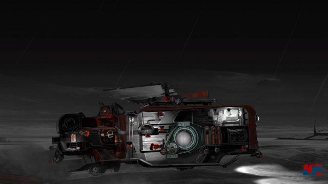 Screenshot - FAR: Lone Sails (PlayStation4Pro)