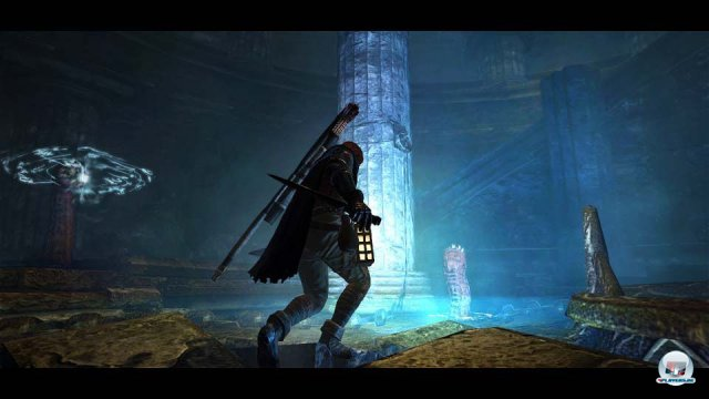 Screenshot - Dragon's Dogma (PlayStation3) 2289842