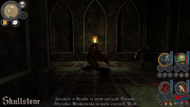 Screenshot - Skullstone (PC) 92544834