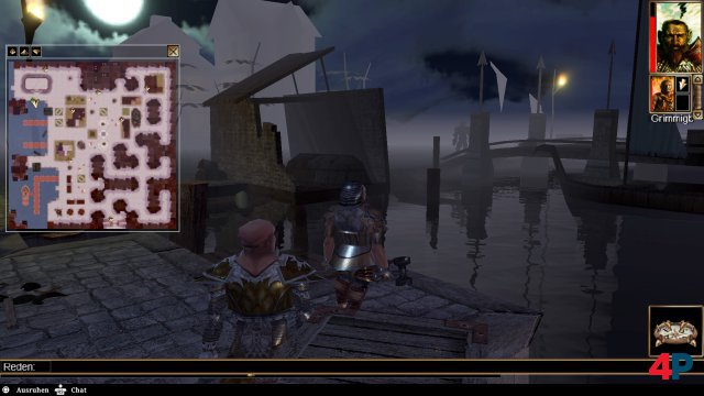 Screenshot - Neverwinter Nights: Enhanced Edition (PS4) 92602004