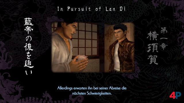 Screenshot - Shenmue 3 (PS4) 92600846