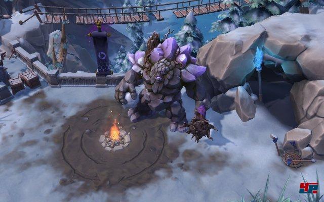 Screenshot - Heroes of the Storm (Mac) 92566443