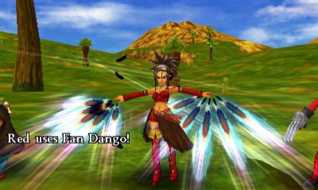 Screenshot - Dragon Quest 8: Die Reise des verwunschenen Königs (3DS) 92538663