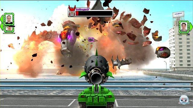 Screenshot - Tank! Tank! Tank! (Wii_U) 92425157