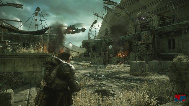 Screenshot - Gears of War (XboxOne) 92507138