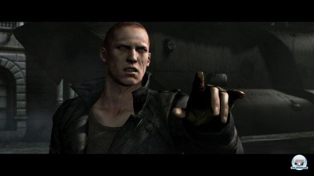 Screenshot - Resident Evil 6 (360) 2311212
