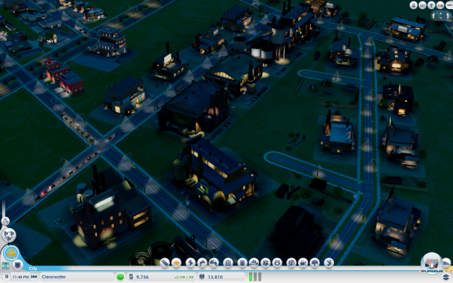 Screenshot - SimCity (PC) 92444962
