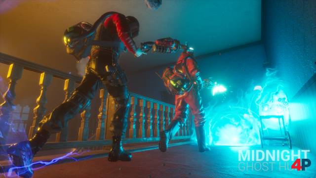 Screenshot - Midnight Ghost Hunt (PC) 92590433
