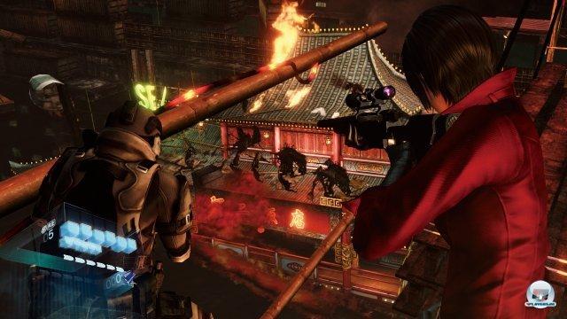 Screenshot - Resident Evil 6 (360) 92415687