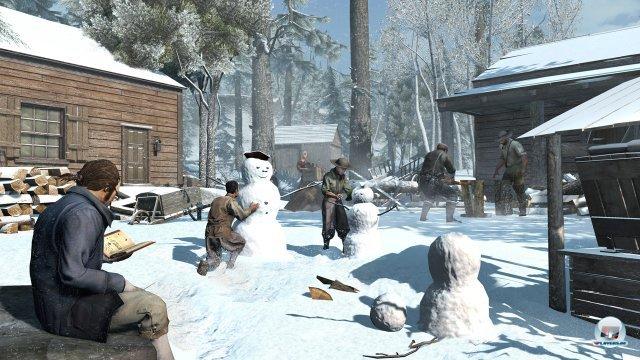 Screenshot - Assassin's Creed III (360) 92406242