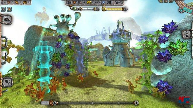 Screenshot - The Mims Beginning (PC) 92500234