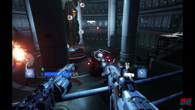 Screenshot - Doom VFR (PlayStationVR) 92556629