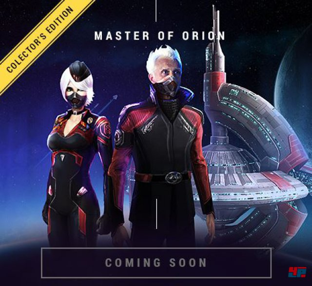 Screenshot - Master of Orion (PC) 92512601