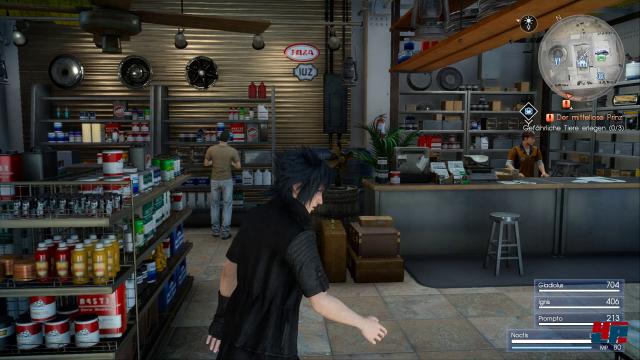 Screenshot - Final Fantasy 15 (PC) 92560951