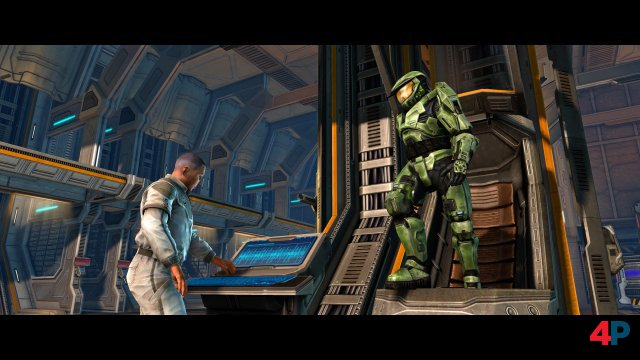 Screenshot - Halo: The Master Chief Collection (PC) 92607566