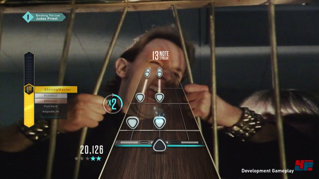 Screenshot - Guitar Hero Live (360) 92507979