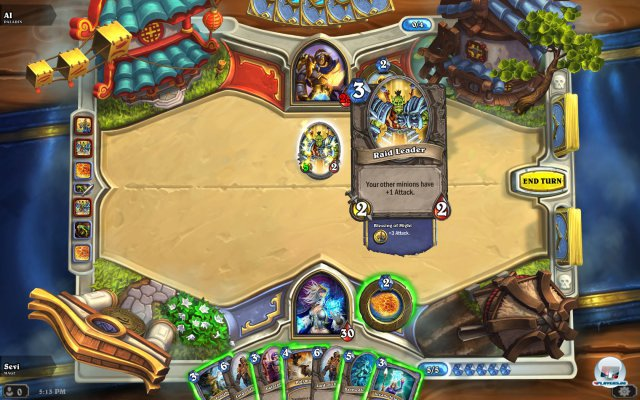 Screenshot - Hearthstone: Heroes of Warcraft (PC) 92466566