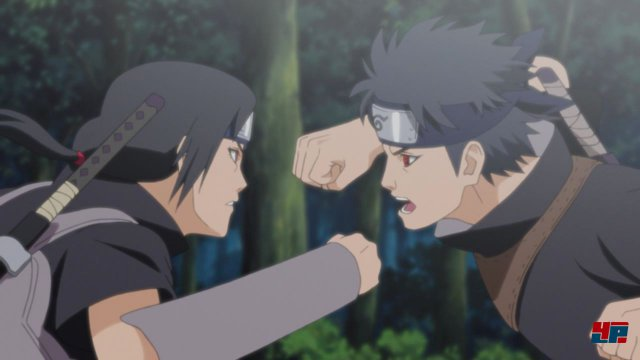 Screenshot - Naruto Shippuden: Ultimate Ninja Storm Revolution (360) 92481011