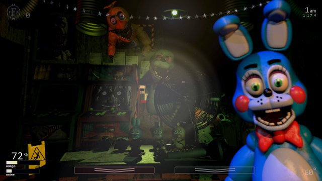Screenshot - Ultimate Custom Night (PC) 92640923