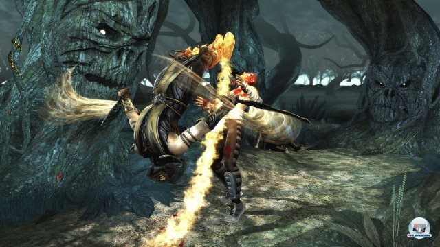 Screenshot - Mortal Kombat (360) 2217364