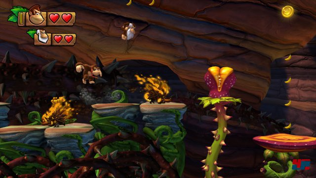 Screenshot - Donkey Kong Country: Tropical Freeze (Wii_U) 92474178