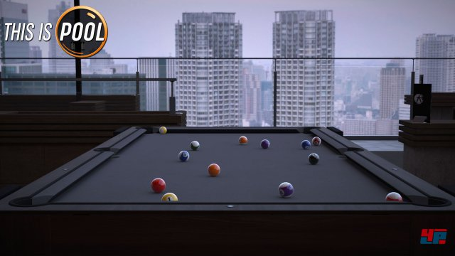 Screenshot - This is Pool (PC) 92573803