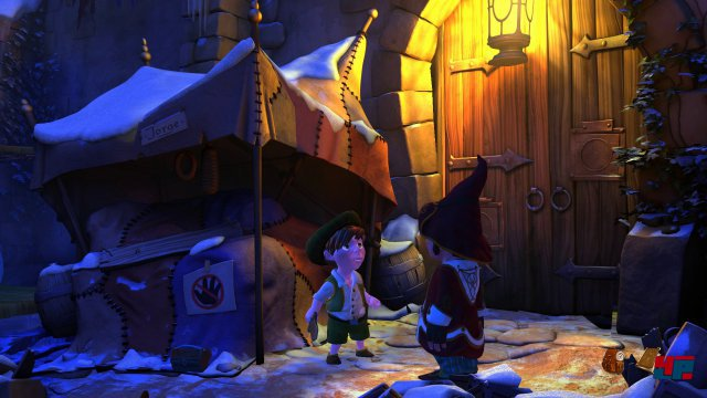 Screenshot - The Book of Unwritten Tales 2 (PC) 92497016