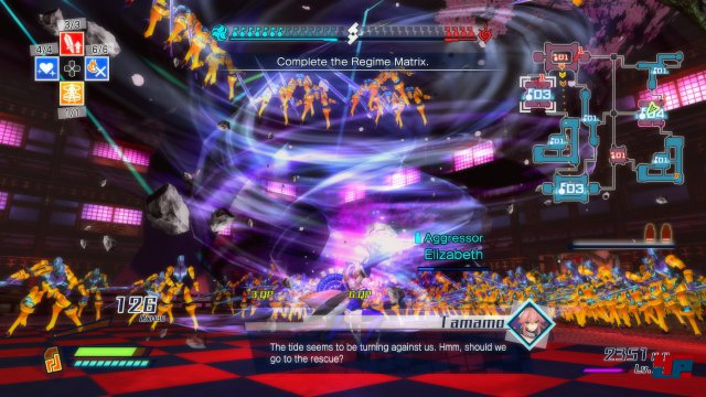 Screenshot - Fate/EXTELLA: The Umbral Star (Switch) 92549610