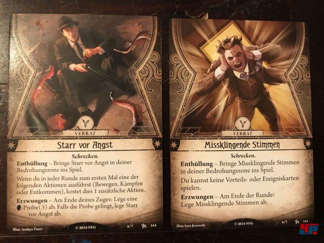 Screenshot - Arkham Horror: Das Kartenspiel (Spielkultur) 92555990