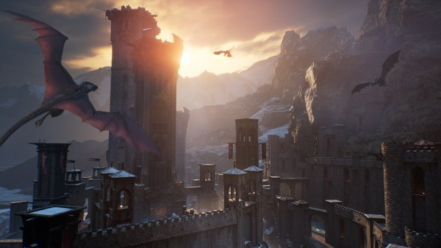 Screenshot - Century: Age of Ashes (PC)