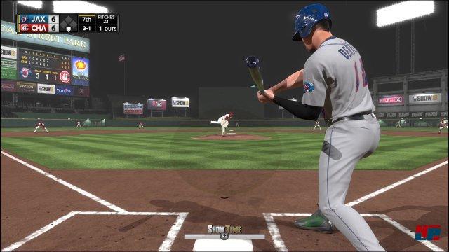 Screenshot - MLB The Show 18 (PS4) 92562873