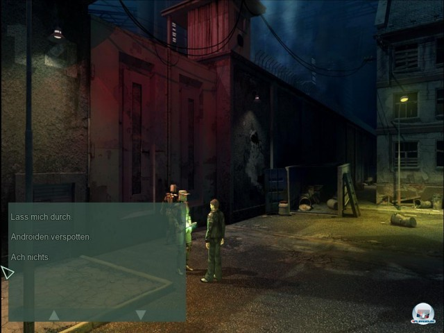 Screenshot - Alternativa (PC) 2240563