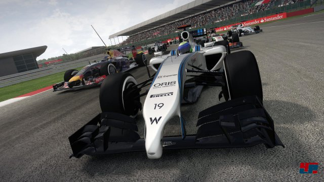 Screenshot - F1 2014 (360) 92492395