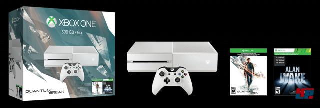Screenshot - Quantum Break (XboxOne) 92520115