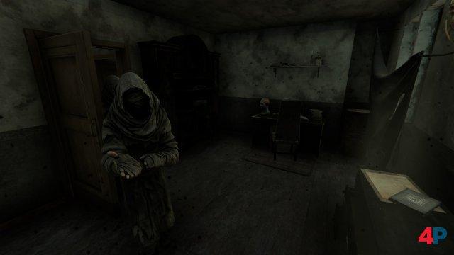 Screenshot - Pathologic 2 (PS4) 92608108