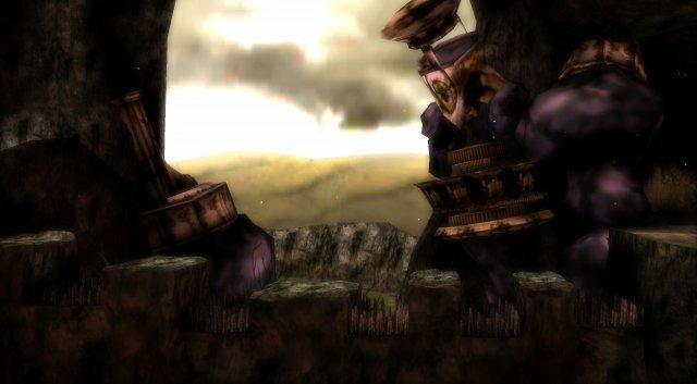 Screenshot - AeternoBlade (3DS) 92478508