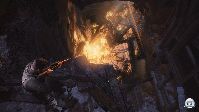 Screenshot - Sniper Elite V2 (PC) 2347467