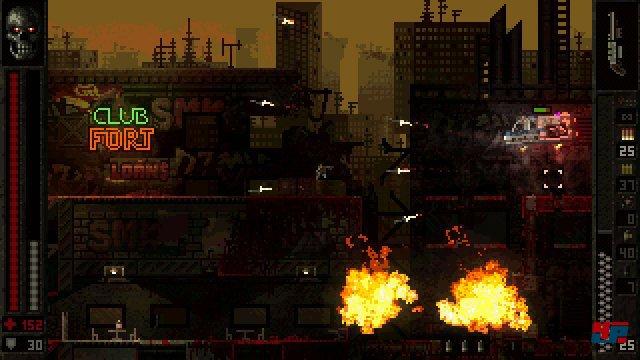 Screenshot - Butcher (PS4)