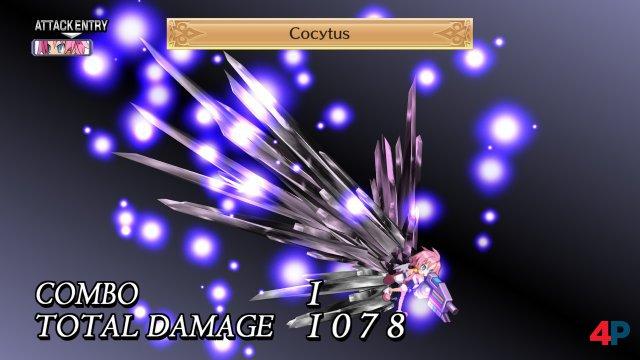 Screenshot - Disgaea 4 Complete  (PC)
