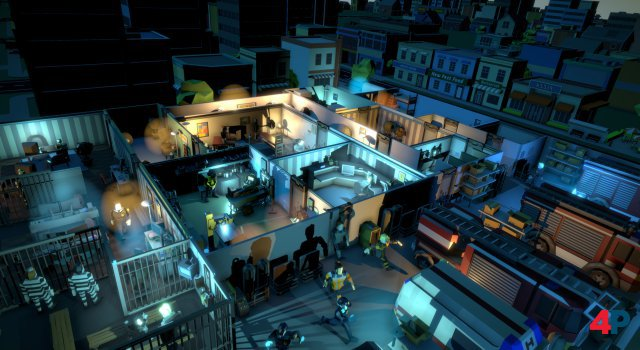 Screenshot - Rescue HQ - The Tycoon (PC) 92588828