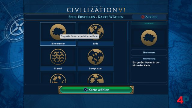 Screenshot - Civilization 6 (PS4) 92600726