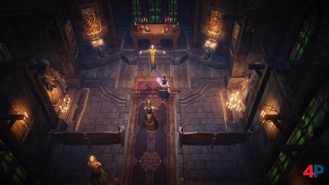 Screenshot - Diablo Immortal (Android) 92601621