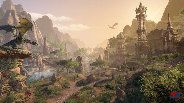 Screenshot - The Elder Scrolls Online: Elsweyr (PC) 92580485