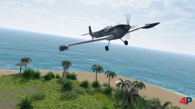Screenshot - Balsa Model Flight Simulator (PC)