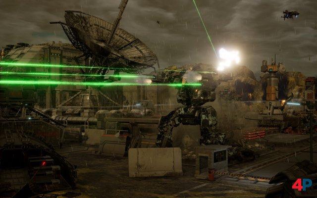 Screenshot - MechWarrior 5: Mercenaries (PC) 92602620