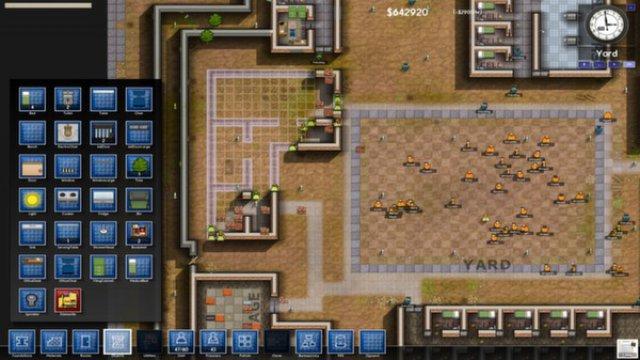 Screenshot - Prison Architect (PC) 92474663