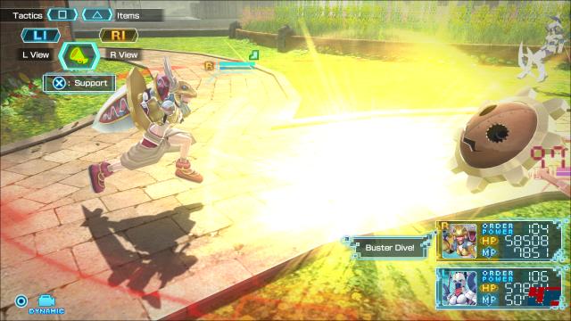 Screenshot - Digimon World: Next Order (PS4) 92537968
